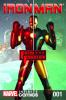 Iron Man: Fatal Frontier (2013) #001