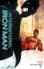 International Iron Man (2016) #005