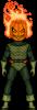 Jack O'Lantern [2]