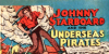 Johnny Starboard & His Underseas Pirates (1948) #001