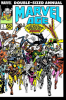 Marvel Age Annual (1985) #001