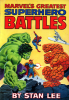Marvel's Greatest Superhero Battles (1978) #001