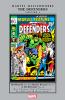 Marvel Masterworks - Defenders (2008) #001