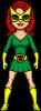 Marvel Girl [R]