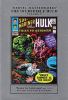Marvel Masterworks - Incredible Hulk (1989) #002