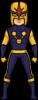 Nova Centurion Josh Atwater
