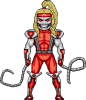 Omega Red [R]