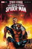 Peter Parker, The Spectacular Spider-Man (2018) #312