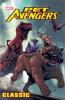 Pet Avengers Classic (2009) #001
