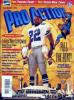 Pro Action Magazine (1994) #001