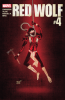 Red Wolf (2016) #004