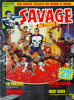 Savage Action (1980) #002