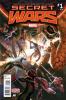 Secret Wars (2015) #001