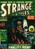 Strange Tales (1951) #011