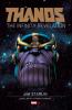 Thanos: The Infinity Revelation (2014) #001