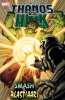 Thanos Vs. Hulk (2015) #003