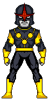 Black Nova Titus