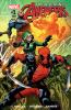 Uncanny Avengers (2015-12) #001