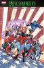 U.S.Avengers (2017) #009