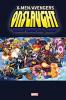 Avengers/X-Men: Onslaught Omnibus (2015) #001