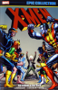 X-Men Epic Collection (2015) #005