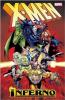 X-Men: Inferno TPB (2016) #001