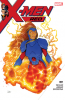 X-Men Red (2018) #001
