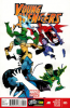Young Avengers (2013) #005