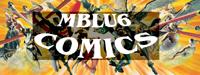 Mblu6 Comics