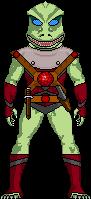 [Alien Warrior]