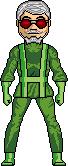 Annihil-Agent 47