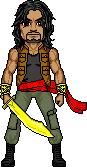 Arabian Knight [3]