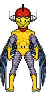Bird Man [2]
