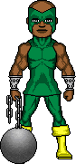 Black Knight (servant)
