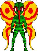 Butterfly [2]