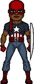 Captain America [13]