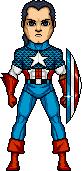 Captain America [2]
