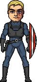 Captain America [4]