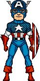 Captain America [5]