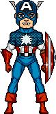 Captain America [R][3]