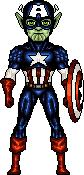 Captain America [R]