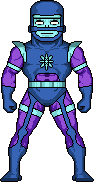Cobalt Man