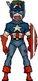 Colonel America