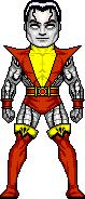 Colossus [3]