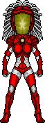 Crimson Dynamo [11]