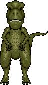 [Dinosaur]