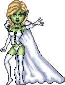White Queen [R]