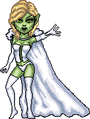 Emma Frost [R]