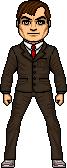 Everett Ross