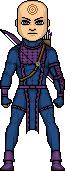 Hawkeye [3]